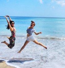 【輕奢巴厘】石家莊到巴厘島旅游,巴厘島蜜月7日游