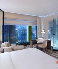 大渡口连锁酒店装修设计、重庆连锁酒店装潢