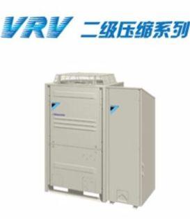 大金中央空调VRV中央空调