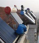 【太阳能热水器】的使用寿命之长超乎您想象