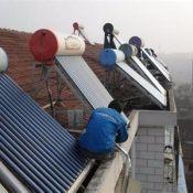 上海太阳能热水器维修