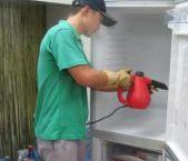 昆明海尔冰箱维修电话