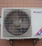 格力空调长时间呆在空调房,容易导致咽喉炎发作