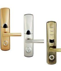锁芯是防盗门的重要关卡