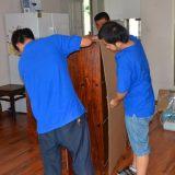 上海居新搬家搬场公司提供哪些搬场服务