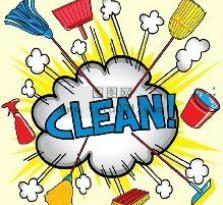 日常清洗保洁
