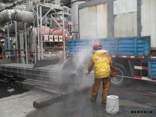 安华电力锅炉清洗