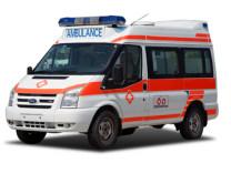 海南救护车出租