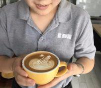 常州咖啡培训