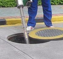 虎丘区高压清洗管道