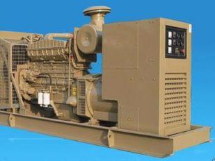 北京回收发电机