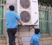三菱空调维修服务电话