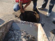 全佛山专业疏通管道马桶下水道 清理化粪池