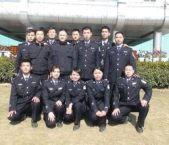 成都公安警察统招专业定制班招生