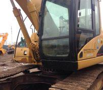 卡特320C二手挖掘机