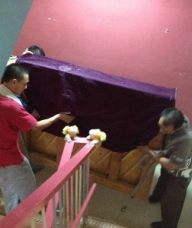杭州小型搬家公司钢琴搬运