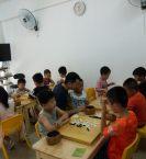 儿童学围棋的注意事项—广州少儿围棋培训学校