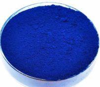 回收酞青蓝