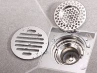 卫生间下水道漏水怎么办?