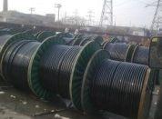 上海乾全公司回收电缆线覆盖江浙沪 皖南地区电缆回收