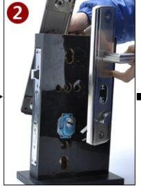 浦东地区提供装、换锁具锁芯服务