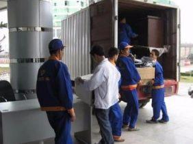 大型货物搬运