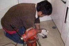广州白云区人和疏通厕所马桶 疏通下水道,清理化粪池