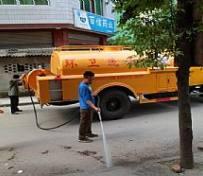 水管高压清洗、酒店管道清洗、