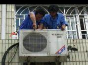 杭州空调加氟