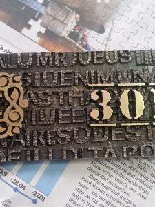 铜板雕刻标牌