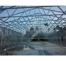 广州钢结构阁楼