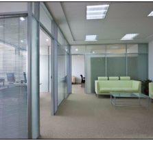 杭州办公室装修,杭州办公室隔断