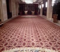 青岛清洗地毯