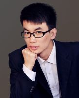 首席设计师张浩