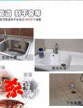 疏通厨房间下水道——广州管道疏通