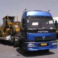 发货全国物流货车