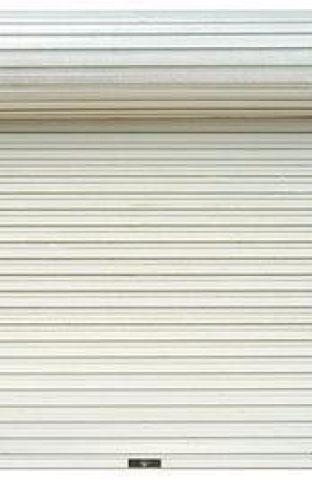 卷帘门安装维修