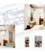 广州家庭别墅装修.二手房屋装饰扇灰刷漆