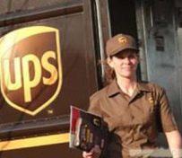 香港UPS国际快递