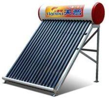 武汉天普太阳能维修
