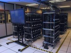 上海智能机房安装维护