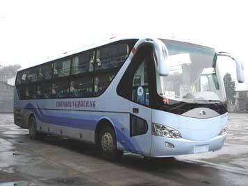 青岛平度到广州,广州到青岛平度,长望车大巴客车软卧.