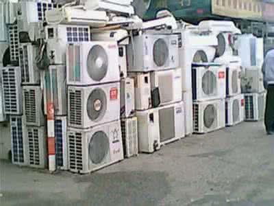 中山中央空调回收厂家