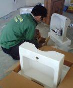 灯具安装维修——打孔改水电——防水补漏——排管排线