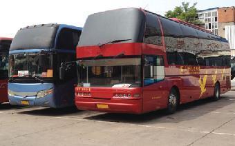 Ψ从泰州到北京的客车/大巴Ψ18051935988乘车公告