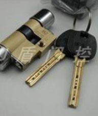 请问 防盗门上的保德安锁多少钱