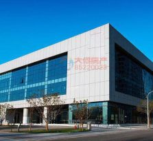 高新软件新城独栋 6000平挑高10米独立三层