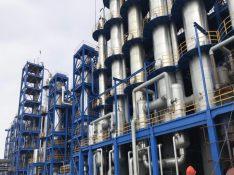 大型钢结构腐蚀的特点及防护方法