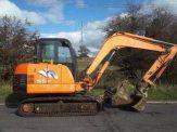 挖掘机安装液压破碎锤后常见故障