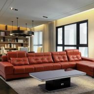 沙发养护成功案例